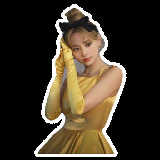 子瑜 - Sticker 7