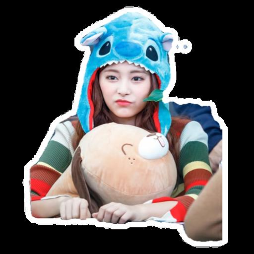子瑜 - Sticker 22