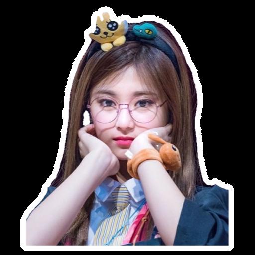 子瑜 - Sticker 23
