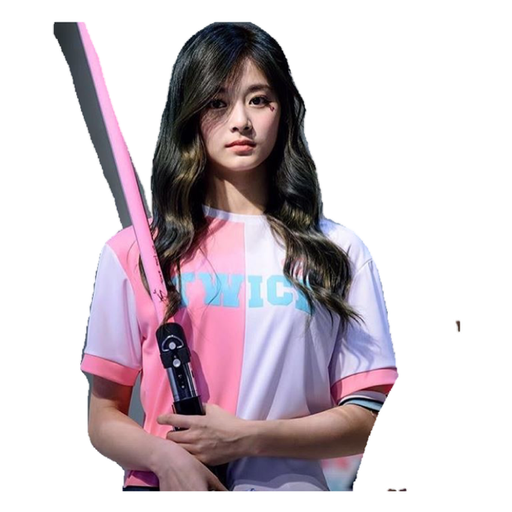 子瑜 - Sticker 21