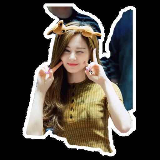 子瑜 - Sticker 24