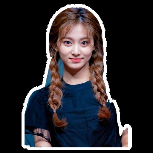 子瑜 - Sticker 16