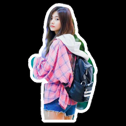 子瑜 - Sticker 13