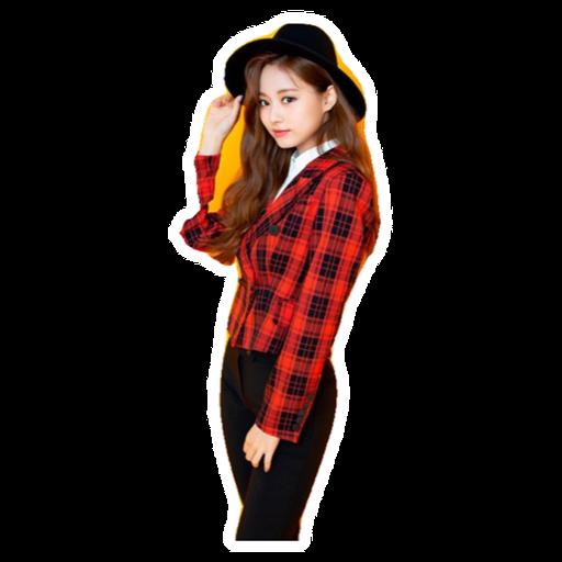 子瑜 - Sticker 3
