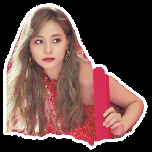 子瑜 - Sticker 25