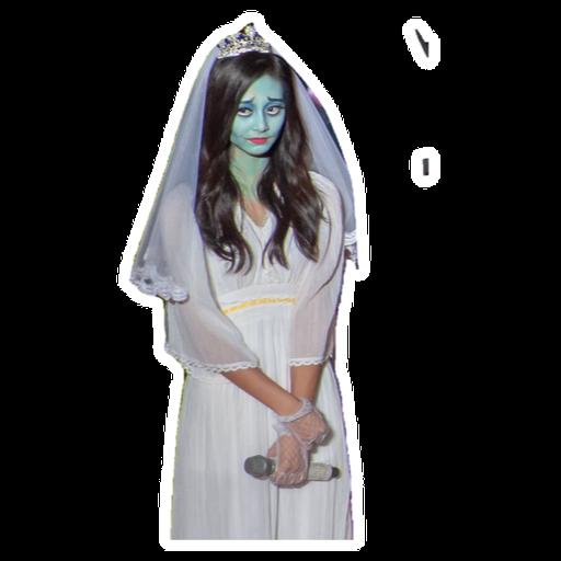 子瑜 - Sticker 5