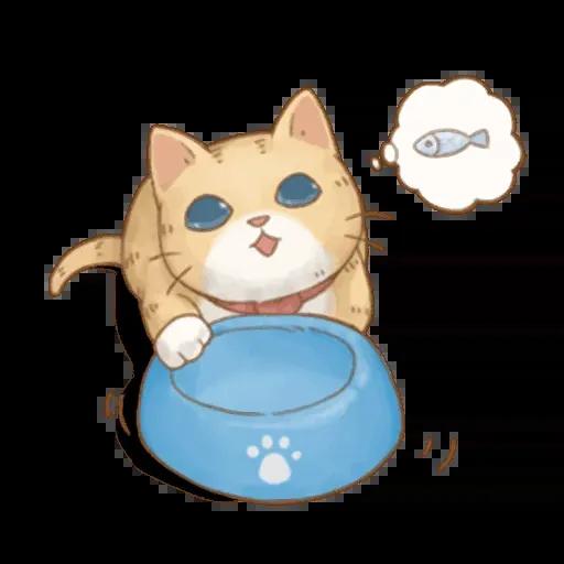 Meow - Sticker 19