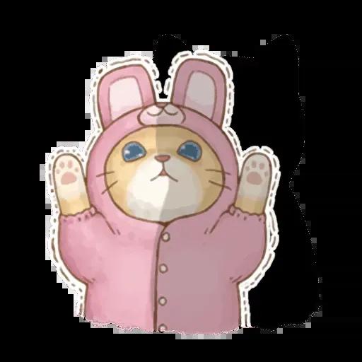Meow - Sticker 25