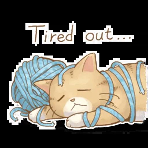 Meow - Sticker 6