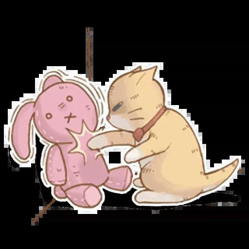 Meow - Sticker 24
