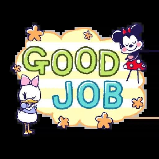 Mickeymouse - Sticker 15