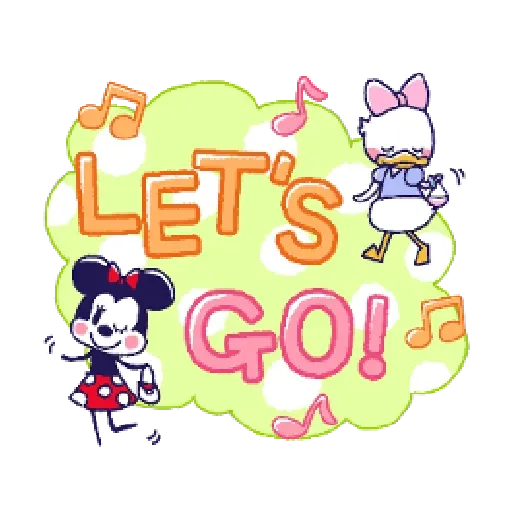 Mickeymouse - Sticker 14