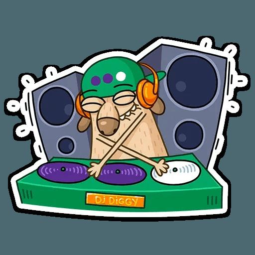 Mansi - Sticker 8