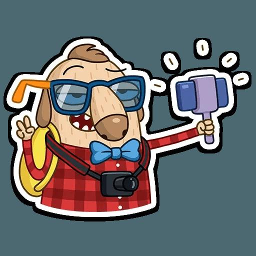 Mansi - Sticker 6