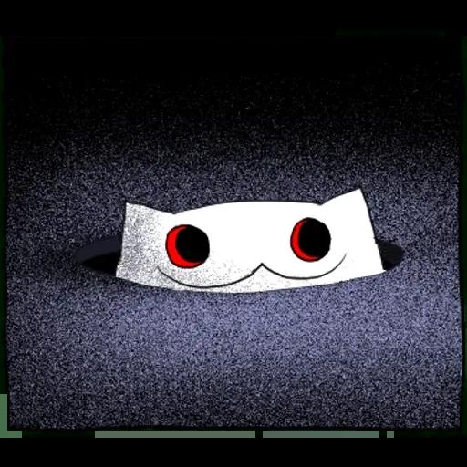 Gloomy Cat pt.2 - Sticker 2