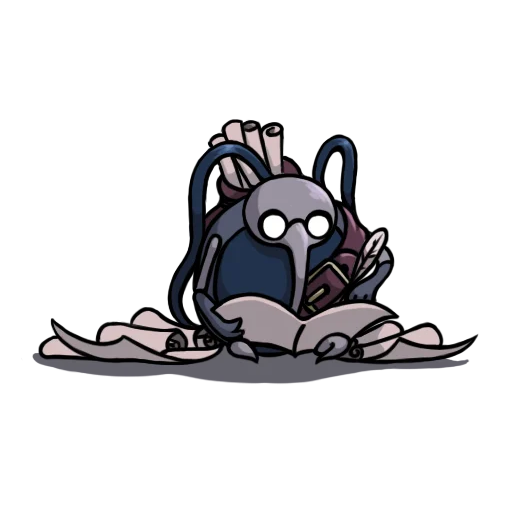 Hollow Knight - Sticker 18