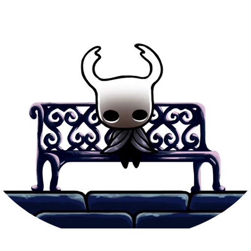 Hollow Knight - Sticker 15