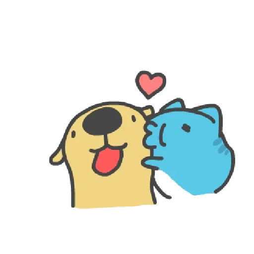 貓貓蟲 咖波 懶惰生活 - Sticker 16