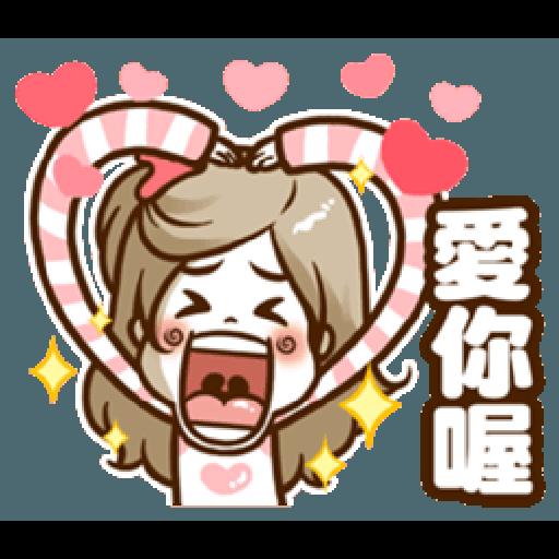 Supermom - Tray Sticker