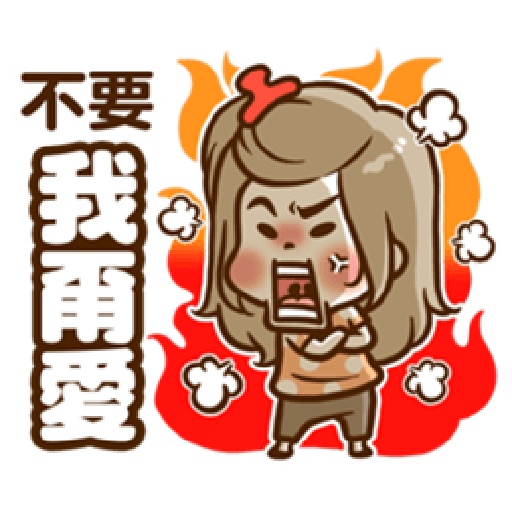 Supermom - Sticker 4