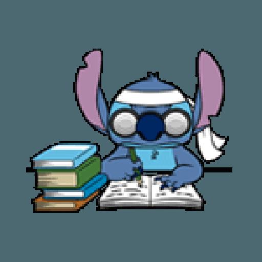 Stitch4 - Sticker 15