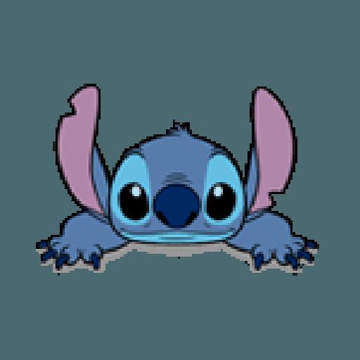 Stitch4 - Sticker 10