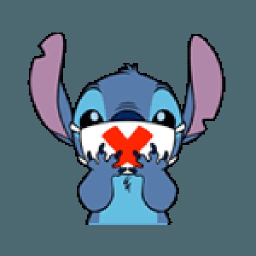 Stitch4 - Sticker 9