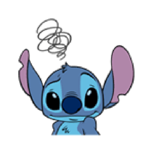 Stitch4 - Sticker 3