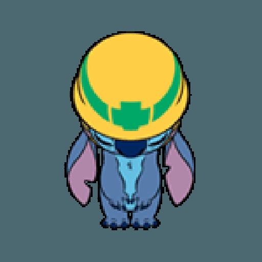 Stitch4 - Sticker 12