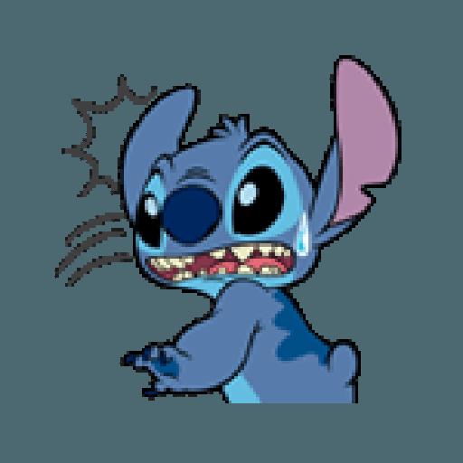 Stitch4 - Sticker 8