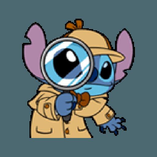 Stitch4 - Sticker 18