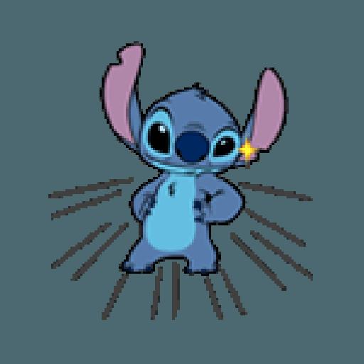 Stitch4 - Sticker 7
