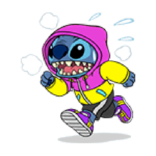Stitch4 - Sticker 17