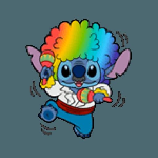 Stitch4 - Sticker 11