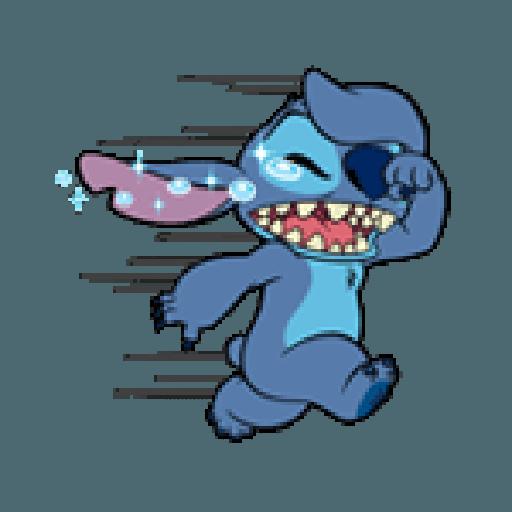 Stitch4 - Sticker 6