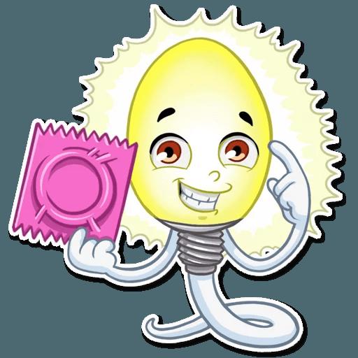 Mr. Zoid - Sticker 20