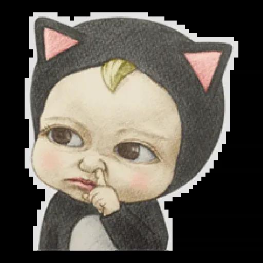 Let's Go Sadayuki! 動起來 - Sticker 18