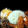 Food - Tray Sticker