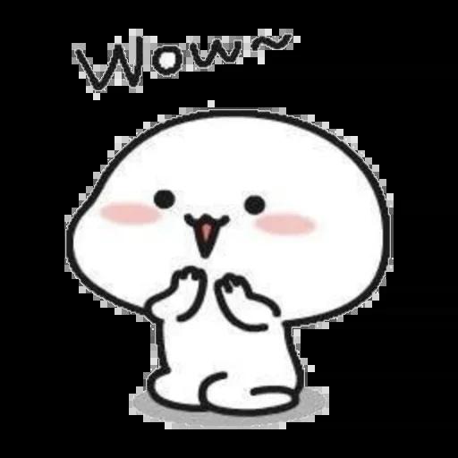 乖巧寶寶 - Sticker 14