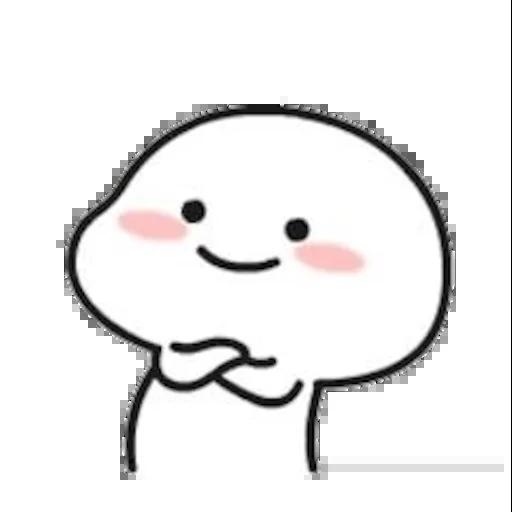 乖巧寶寶 - Sticker 4