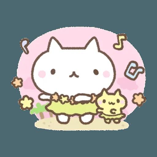 麵包樹暖心陪伴篇 - Sticker 17