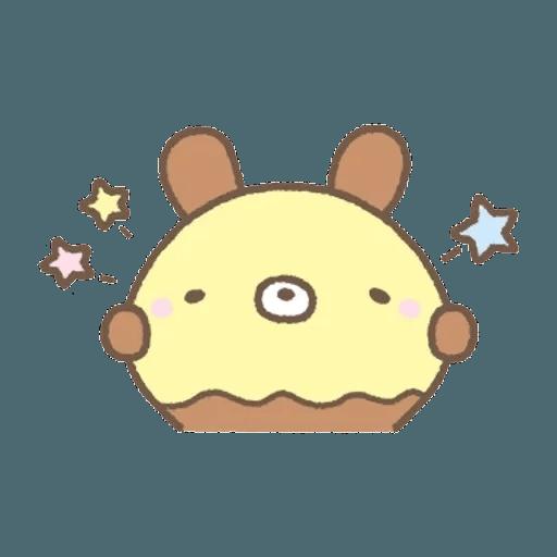 麵包樹暖心陪伴篇 - Sticker 8