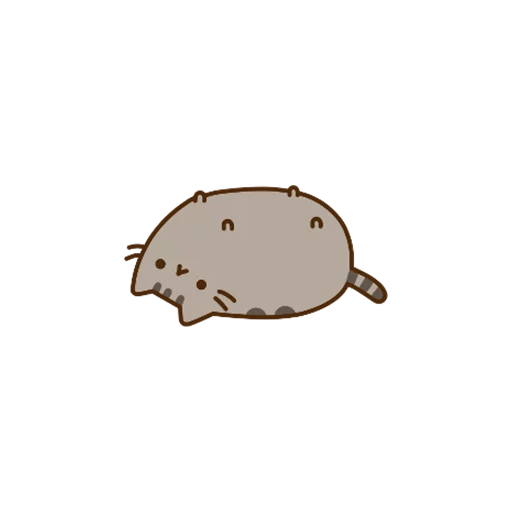 Pusheen - Sticker 22