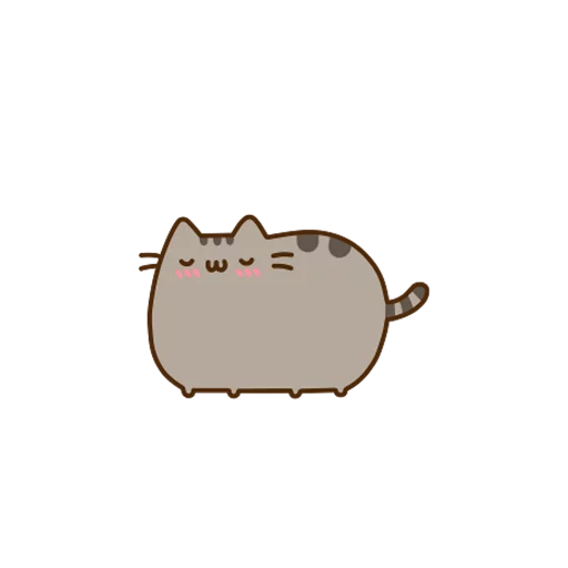 Pusheen - Sticker 20