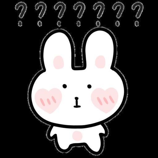 Bubu6 - Sticker 1