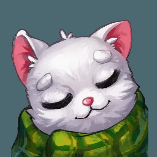 Kitty1 - Sticker 2