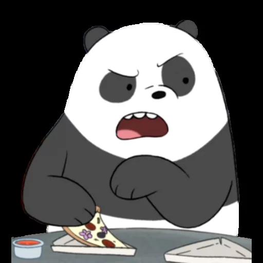 We Bear Bears - Sticker 1