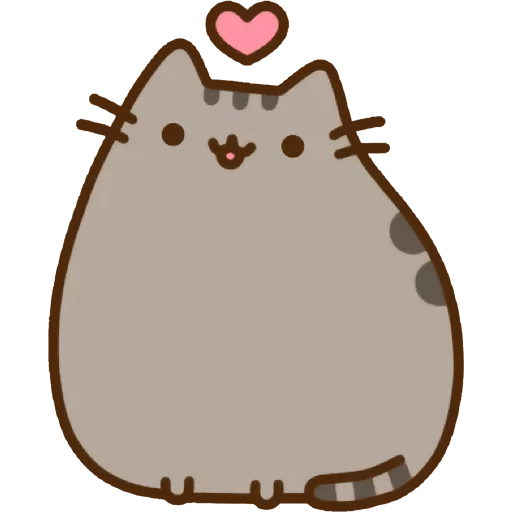 Fatcat - Sticker 9
