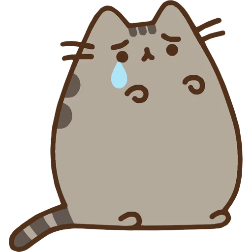 Fatcat - Sticker 5