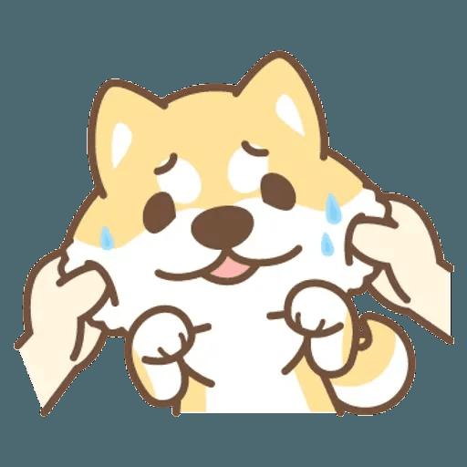 柴 - Sticker 8